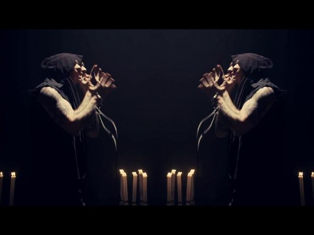 ABORTED - Divine Impediment (OFFICIAL VIDEO)