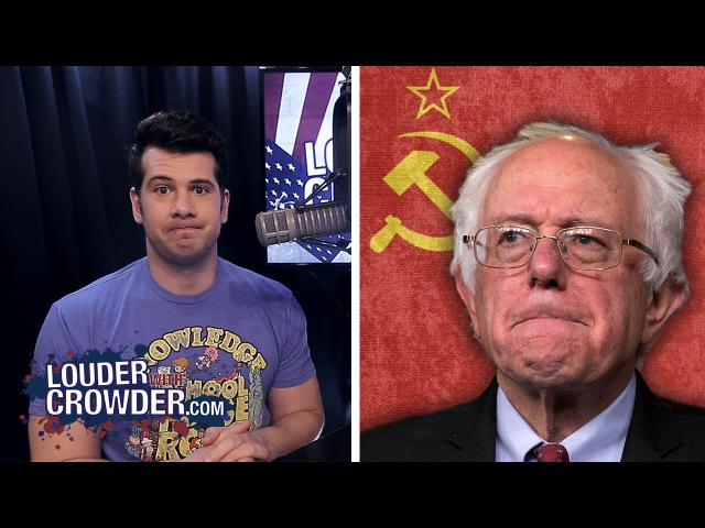 Why Democratic Socialism Doesn't Work