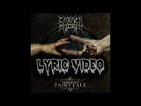 Carach Angren - This Is No Fairytale - Unofficial Fan Made Lyric Video [Full Album]
