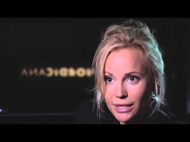 Sofia Helin from The Bridge - An exclusive interview - Nordicana 2015
