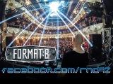 Format B Full Set @ Musica En El Teatro XIX, Cordoba, Argentina (08.07.2015) HQ Audio