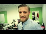Conor McGregor in the next fight, my results will be amazing interview