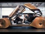 Автомобиль будущего от BMW 2016 Технические характеристики BMW vision next 100