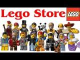 Lego, Toy store Lego, Lego video, Лего магазин, Лего игры, Конструктор Лего видео, Детский мир.