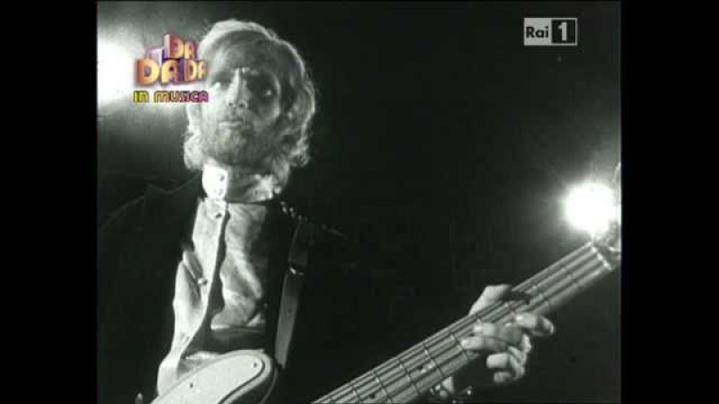 George Baker Selection Little green bag (Live!) Italy, Pesaro 1970