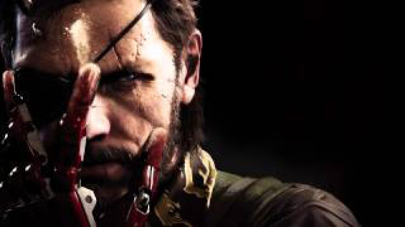 Metal Gear Solid V: The Phantom Pain | New Order - Elegia (E3 2015 Trailer)