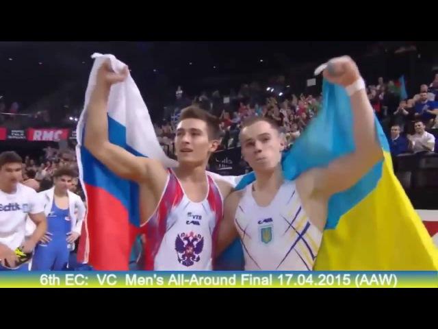 Киев возмущен объятиями спортсменов России и Украины