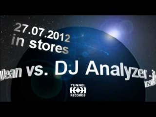 DJ Dean vs. DJ Analyzer - It´s A Dream 2012