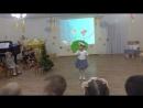 Осенний бал-2015, часть 2, Шарипова А.А.