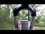 RockShox Recon Silver Tk Solo Air 120 mm