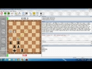 Шахматы - Блиц онлайн - Обыграл прогера под 3400
