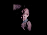 Плачущий мальчик - Проклятая картина (25 кадр и психоделика)