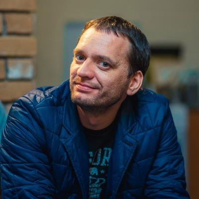 Андрей Ручканов