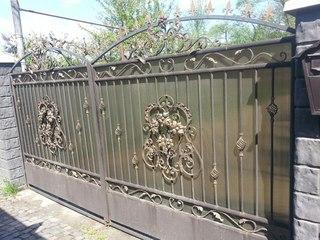 металлические двери в голицыно на дачу