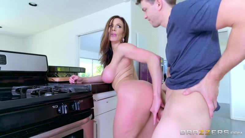 Kendra Lust & Alex D