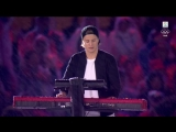 Kygo & Julia Michaels performs