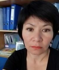 Шаджабаева Бибинур