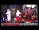 Красная Плесень - Девка с Уругвая. Концерт клуб PLAN B. 18.02.2012