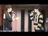Super Junior KRY Japan Tour 2015 Phonograph DVD ~ Kyuhyun &amp #Yesung Duet