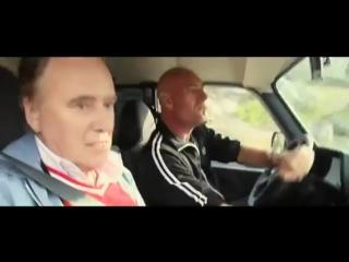 Нива, Как правильно ездить на Lada Niva (Шведская реклама)