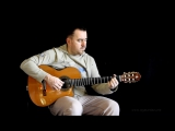 HOW INSENSITIVE (Tom Jobim) - fingerstyle arrangement by soYmartino