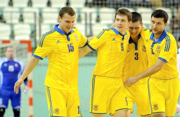 Отбор на ЧМ-2016. Плей-офф. Первый матч. Словакия - Украина 0:6 - изображение 2