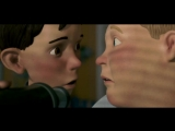 Трейлер. Дом-монстр (2006) |Оригинал|