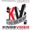 """Видеосъемка свадеб в Запорожье - """"Kings Video"""""""