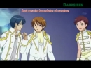Аниме прекрасный ритм мечта Авроры 7