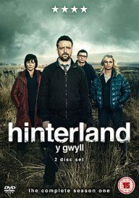 Хинтерланд / Hinterland / Y Gwyll (Сериал 2013-2015)