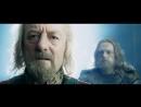 Властелин Колец Две Крепости Lord of the Rings Two Towers 2002 Монолог Теодена Где ныне конь боевой