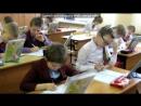 «4 класс. В школе. Март» под музыку Песня на день учителя - Мой добры учитель эту песню мы пели нашей учительнице на выпускном в