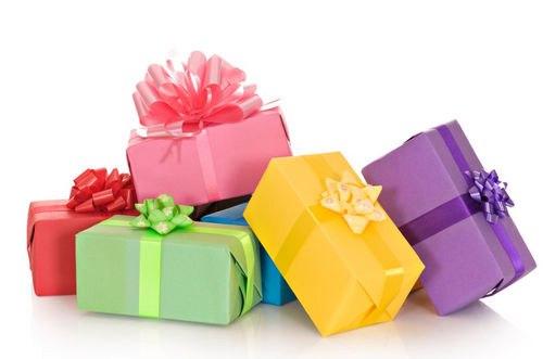 Лучшие подарки для детей и родителей