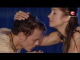 Яна Абраимова и Илья Падзина - Испытание двадцатки - Танцуют все 7 - 07.11.2015