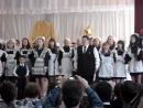 Последний звонок. Школа №57. 2011 год. Было круто и весело!
