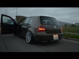 VW GOLF 4 2.8 VR6 TURBO 4MOTION LAUNCH CONTROL ANTILAG SYSTEM