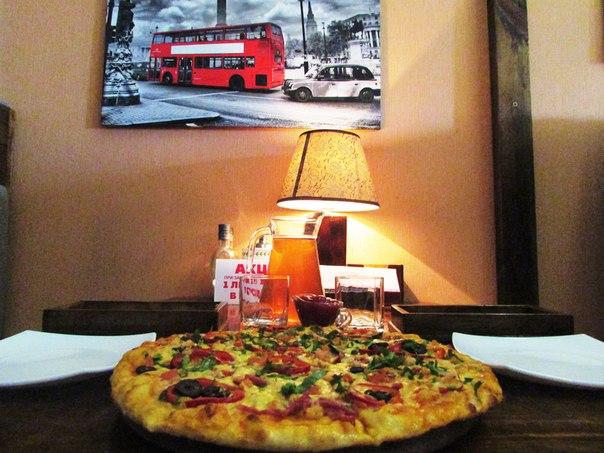 Пиццерия палермо самара на аэродромной
