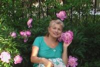 Елена Кадочникова, 19 мая , Новосибирск, id101238875