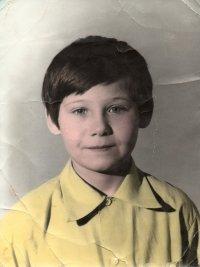 Алексей Корякин, 2 января 1971, Воскресенск, id29469944