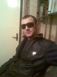 Евгений Кацебо, Кричев