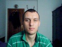 Veaceslav Darii, 19 ноября 1990, Чебоксары, id74500563