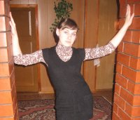 Дарья Сконникова, 16 февраля , Тамбов, id8244302