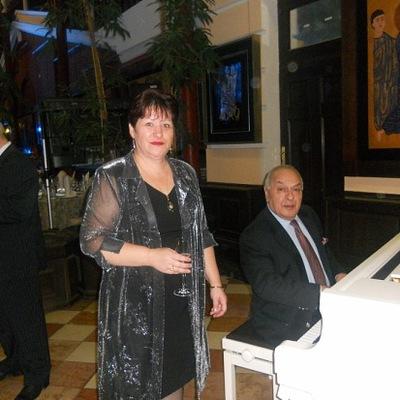 Ольга Барсегова, 2 ноября , Санкт-Петербург, id2491977