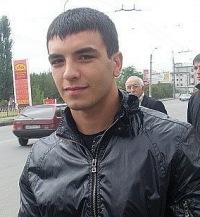 Димка Саборский, 12 августа 1989, Кемерово, id123270175