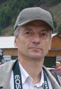 Александр Пржевалинский, 28 сентября 1958, Иркутск, id17003219