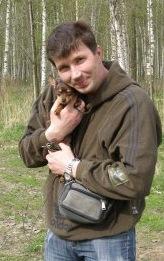 Евгений Типунин, 7 мая , Санкт-Петербург, id30658334