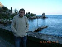 Николай Фёдоров, 17 мая 1986, Гурзуф, id30712577