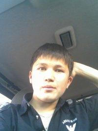 Адильжан Зайкенов, 17 октября 1989, Донецк, id32896824