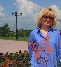 Татьяна Кириенкова, 25 января 1971, Севастополь, id35160964