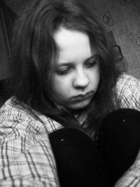Алёна Меркелова, 20 декабря 1991, Уфа, id56377137